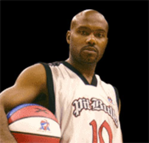 Tim Hardaway brings new life to the hardwood.