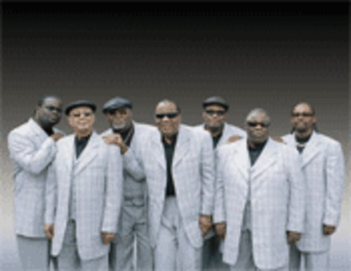 Blind but visionary: The Blind Boys of Alabama