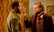 Django Unchained: The Most Moving Scene Quentin Tarantino Has Yet Filmed