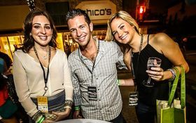 Thumbnail for Las Olas Wine & Food Festival