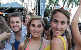 Thumbnail for SunFest 2013 Day Four in Downtown West Palm Beach