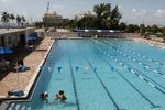 Lake Worth Municipal Pool
