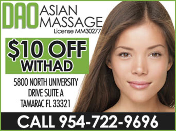 Dao Asian Massage