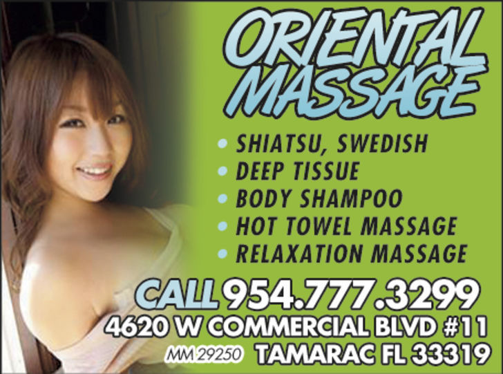 Far East Massage