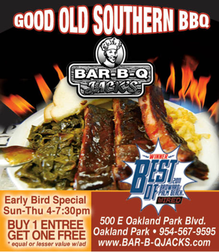 Bar-B-Q Jack's