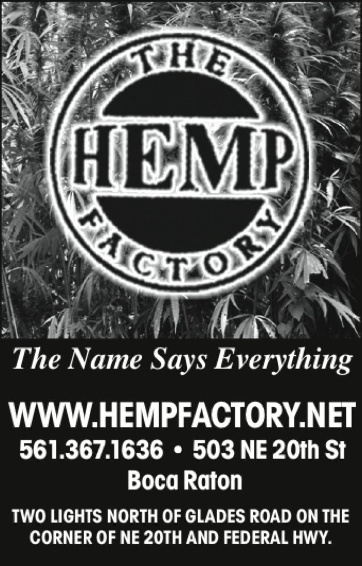 Hemp Factory