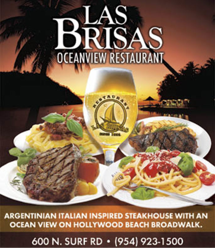 Las Brisas Restaurant