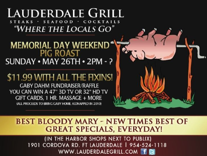 Lauderdale Grill