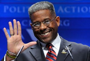 Allen West Finally Hired by Fox News