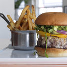 Broward and Palm Beach's Ten Best Burgers