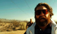 The Hangover III Punches Down
