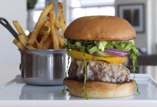 Top Ten Burgers in South Florida
