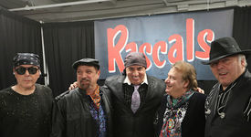 The Rascals and Steve Van Zandt Bring Broadway Hit Once Upon a Dream to Hollywood