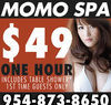 Momo Spa & Therapy