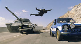 Review: Fast & Furious 6