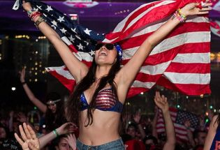 Memorial Day Weekend Party Guide