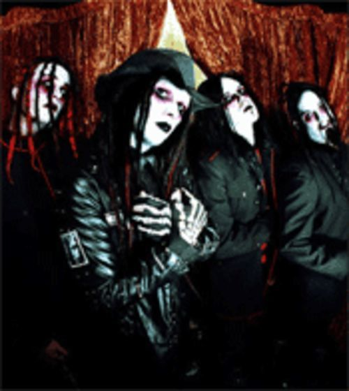 Wednesday 13 joins the Genitorturers for a night of ball-crunching fury.