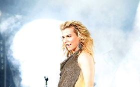 Thumbnail for Rascal Flatts, The Band Perry, Cassadee Pope at Cruzan Amphitheatre