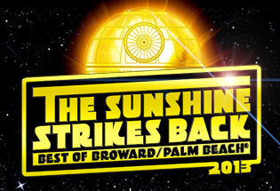 Best of Broward/Palm Beach 2013