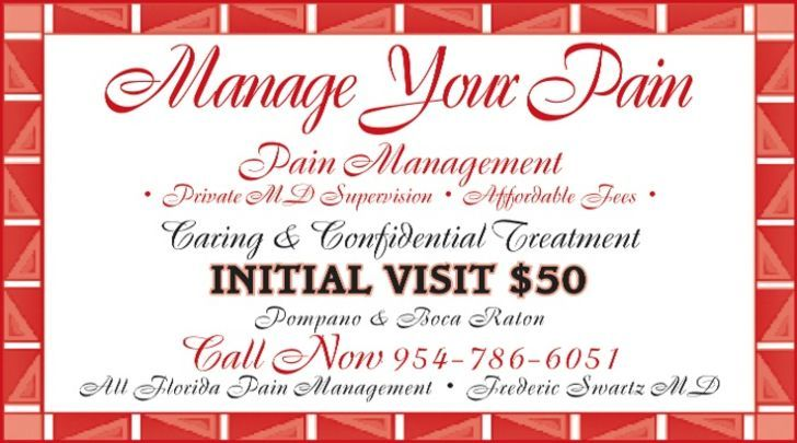 All Florida Pain Management