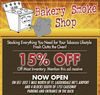 Bakery Smoke Shop
