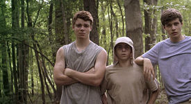 Review: The Kings of Summer