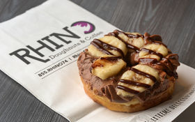 Thumbnail for Closer Look: Rhino Doughnuts in Lauderdale By The Sea