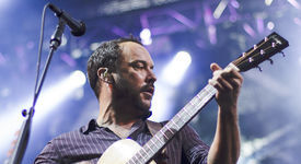 Dave Matthews Band at Cruzan Amphitheatre in West Palm Beach
