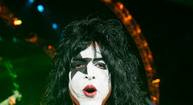 KISS and Def Leppard at Cruzan Amphitheatre in West Palm Beach