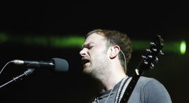 Kings of Leon and Young the Giant at Cruzan Amphitheater in West Palm Beach