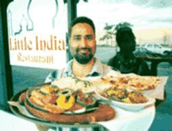 Owner Gill Harminder welcomes you to the land of tandoori and basmati dishes