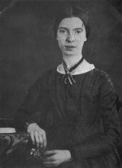 Will the real Emily Dickinson please stand up?