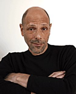 Robert Schimmel thinks sex and cancer are funny.