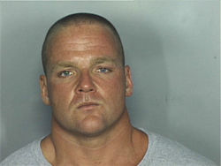 Tom Lehmann was indicted on drug trafficking and murder charges. He was arrested in Miami Beach in September 2002.