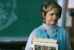 Amy Sedaris wants you to laugh. Or maybe not.