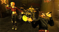 Rock Band Tip No. 436: We weren&#039;t all born to be singers.