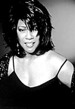 Diana who? Mary Wilson is Queen Supreme.