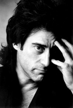 The emotionally disturbed Richard Lewis
