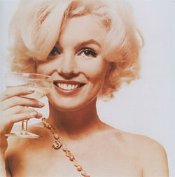 """Life as a Legend: Marilyn Monroe"""