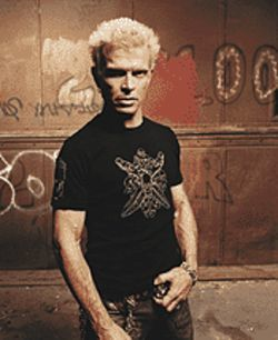 Bow down: Billy Idol hits SunFest Friday, April 29