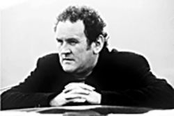 Colm Meaney: the Emerald Isle's Gene Hackman