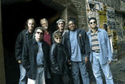 Little Feat tiptoes into West Palm Beach on Wednesday.