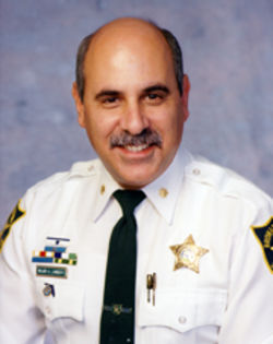 Sheriff Al Lamberti
