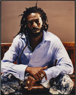 Options are running out for Buju Banton.