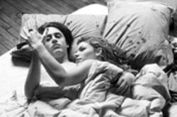 Kieran Culkin and Claire Danes share a little pillow talk