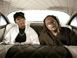 The Ying Yang Twins -- wait till you see their -- performance.