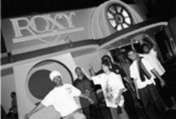The party begins outside the Roxy. White residents of Bayview complain about black club patrons who blanket their neighborhood with noise and trash.