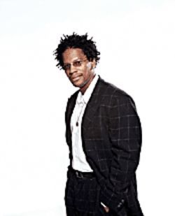 Holy Hughleywood! D.L. comes to FL, one of several comics performing this week.