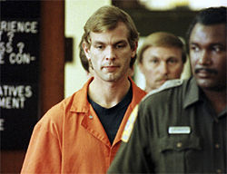 We know the faces of Jeffrey Dahmer and Adam Walsh so well. But could they have crossed paths?
