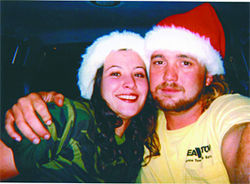 Kelley and Jake Branam boarded the yacht September 21 for the fateful charter.